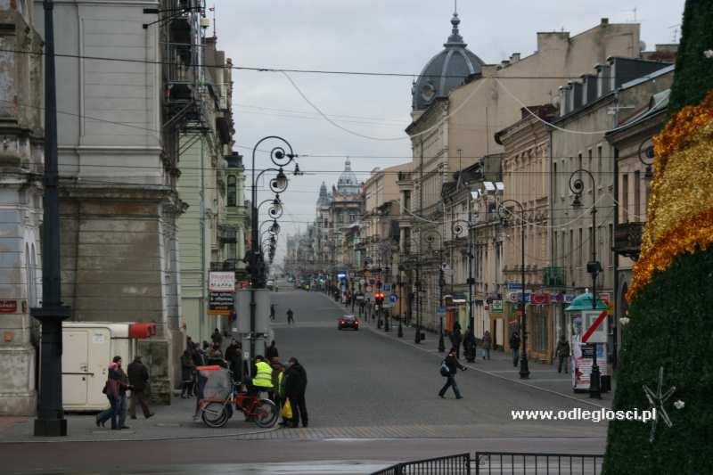 Lodz. Photo 1166 / 4039